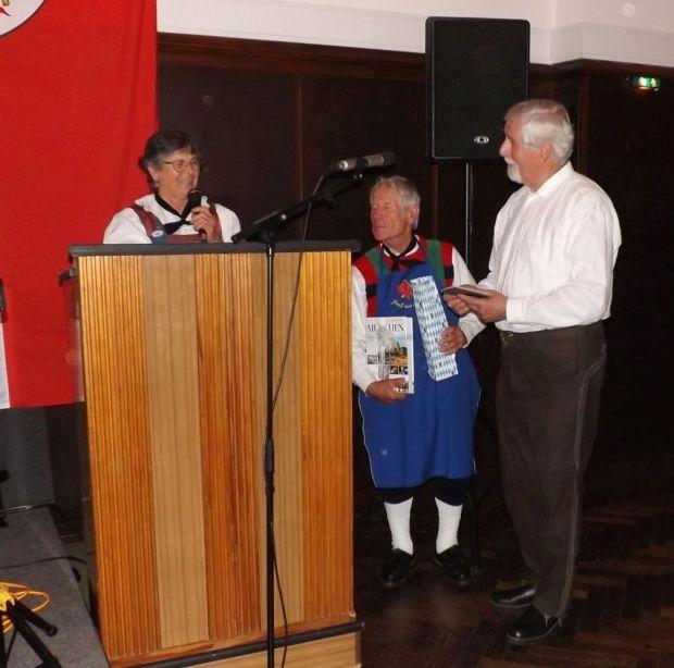 40 Jahre Südtiroler in NRW